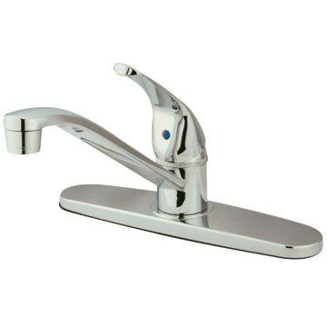 Restorers Chatham KB5710X-P Centerset Kitchen Faucet