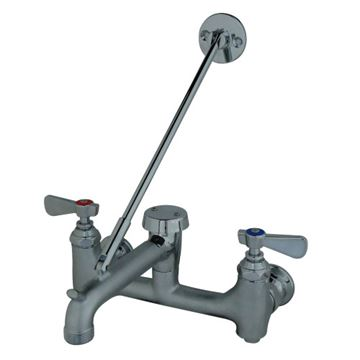 Restorers Commercial FSS100RC Utility Faucet