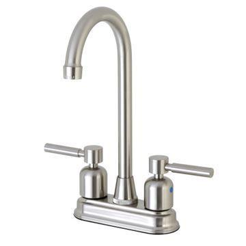 Restorers Concord FB49XDL-P Bar Prep Faucet