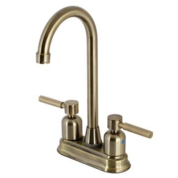Restorers Concord KB849XDL-P Bar Prep Faucet