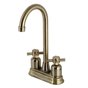 Restorers Concord KB849XDX-P Bar Prep Faucet