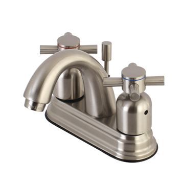 Restorers Concord KB861XDX-P 4 Inch Centerset Faucet