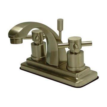 Restorers Concord KS464XDX-P 4 Inch Centerset Faucet