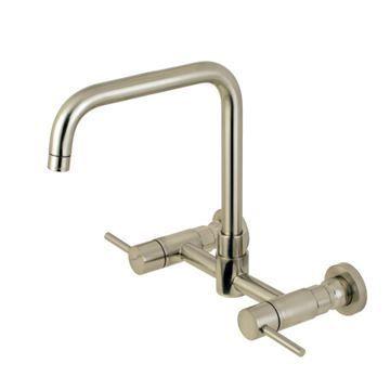 Restorers Concord KS816XDL-P Wall Mount Kitchen Faucet