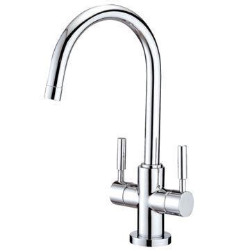 Restorers Concord KS829XDL-P Vessel Faucet