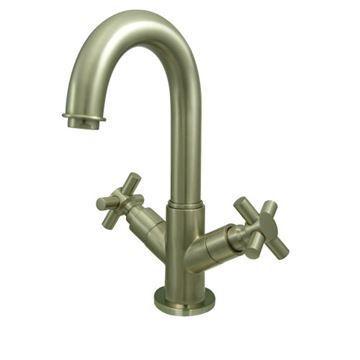 Restorers Concord KS845XJX-P 4 Inch Centerset Faucet
