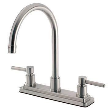 Restorers Concord KS879XDLLS-P Centerset Kitchen Faucet