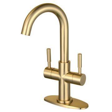 Restorers Concord LS845XDL-P Single Hole Bathroom Faucet