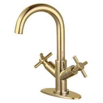 Restorers Concord LS845XJX-P Single Hole Bathroom Faucet