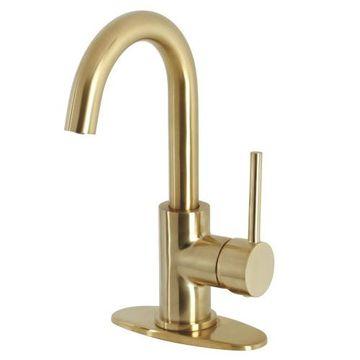 Restorers Concord LS853XDL-P Bar Prep Faucet