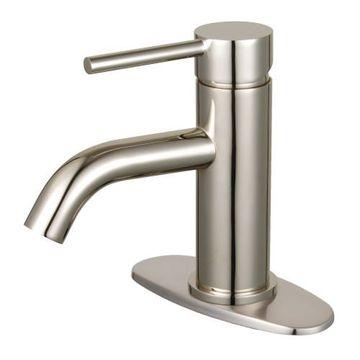 Restorers Concord LSF822XDL-P Single Hole Bathroom Faucet