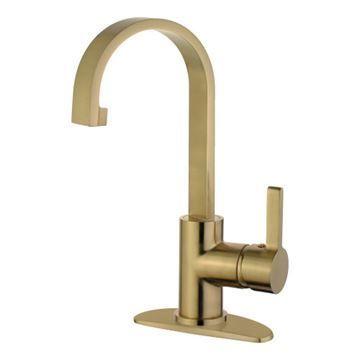 Restorers Continental LS861XCTL-P Bar Prep Faucet