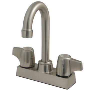 Restorers Franklin GKB460X-P Bar Prep Faucet