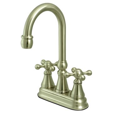 Restorers Governor KS249XKX-P Bar Prep Faucet