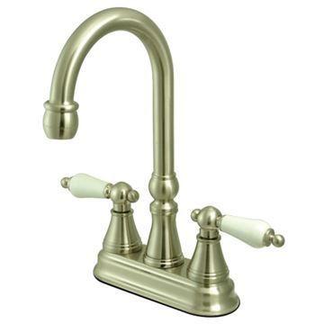 Restorers Governor KS249XPL-P Bar Prep Faucet