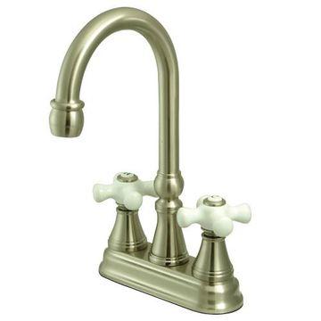 Restorers Governor KS249XPX-P Bar Prep Faucet