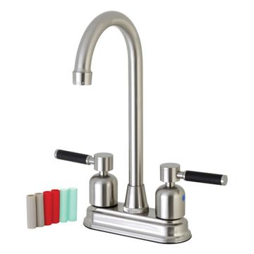Restorers Kaiser FB49XDKL-P Bar Prep Faucet