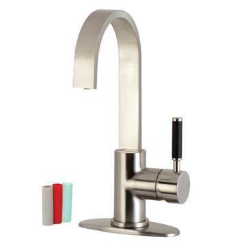 Restorers Kaiser LS861XDKL-P Bar Prep Faucet