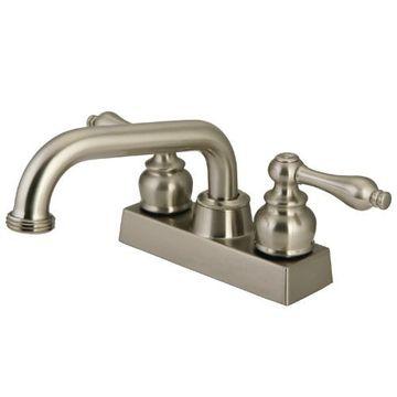 Restorers KB247XAL-P Laundry Faucet