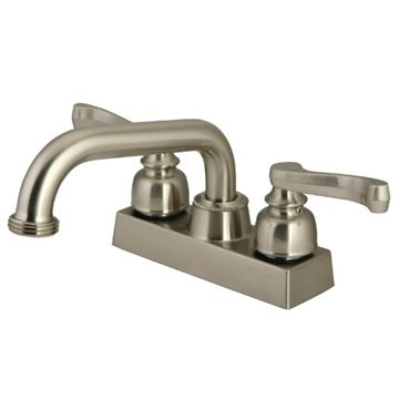 Restorers KB247XFL-P Laundry Faucet