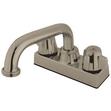 Restorers KB471X-P Laundry Faucet