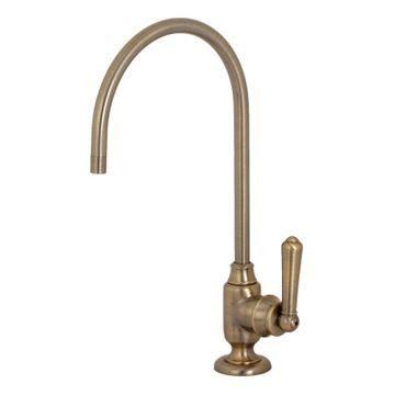 Restorers Magellan KS519XNML-P Water Filtration Faucet