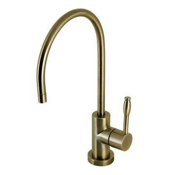 Restorers Nustudio KS819XNKL-P Water Filtration Faucet