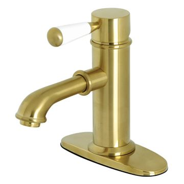 Restorers Paris KS741XDPL-P Single Hole Bathroom Faucet