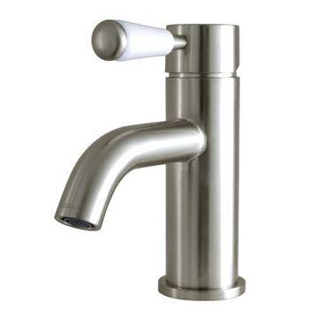Restorers Paris LS822XDPL-P Single Hole Bathroom Faucet