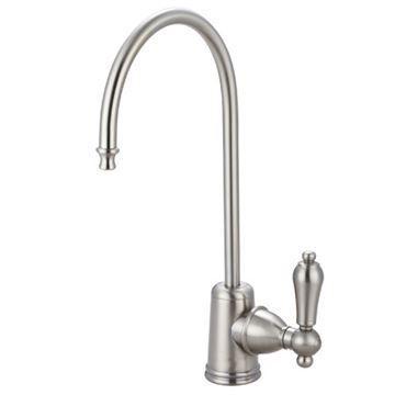 Restorers Restoration KS719XAL-P Water Filtration Faucet