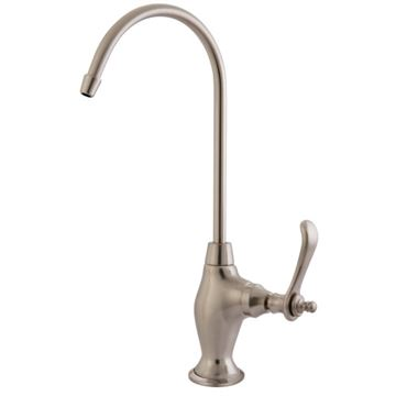Restorers Templeton KS319XTL-P Water Filtration Faucet