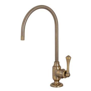 Restorers Vintage KS519XBL-P Water Filtration Faucet