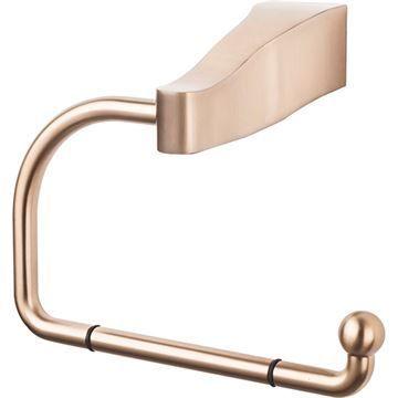 Top Knobs Aqua Bath Toilet Tissue Hook