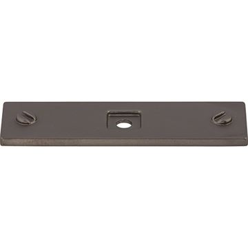 Top Knobs Channing Backplate