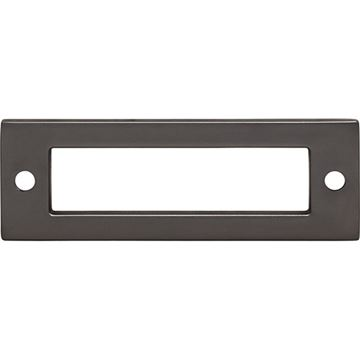 Top Knobs Hollin Pull Backplate