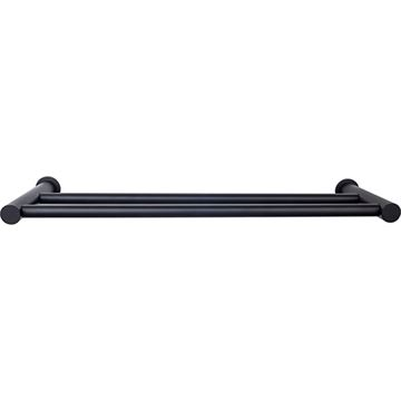 Top Knobs Hopewell Double Towel Bar