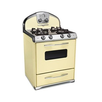 1956 NORTHSTAR ALL GAS RANGE