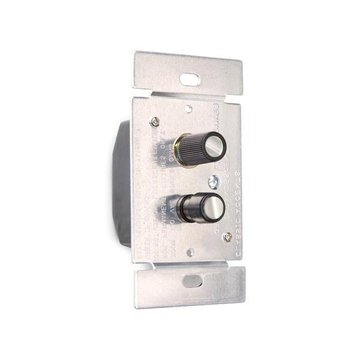 3 WAY PUSHBUTTON SWITCH