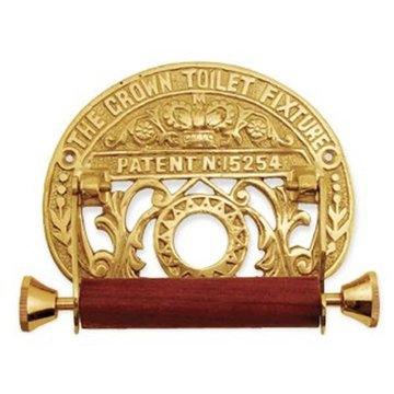 Restorers Toilet Paper Holder