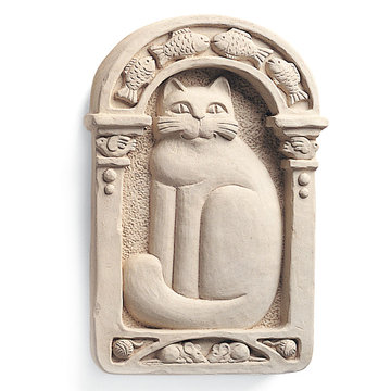 CAT PLAQUE *DS*