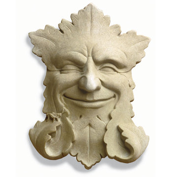 GARDEN SMILE PLAQUE *DS*