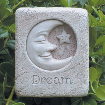 DREAM MINI PLAQUE    *DS*
