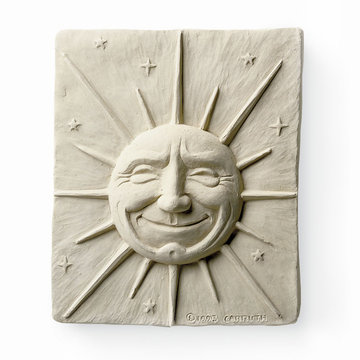 LITTLE SUN PLAQUE  *DS*