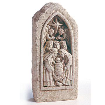 NATIVITY STONE *DS*
