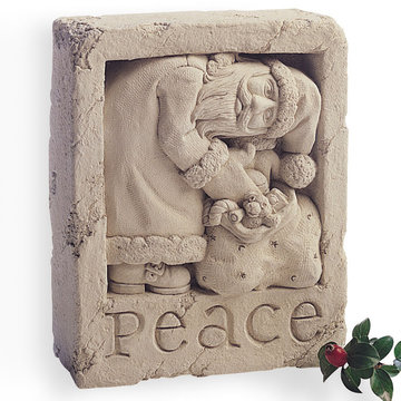 THE GIFT OF PEACE STONE *DS*