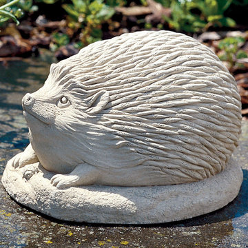 HENRY HEDGEHOG STONE      *DS*
