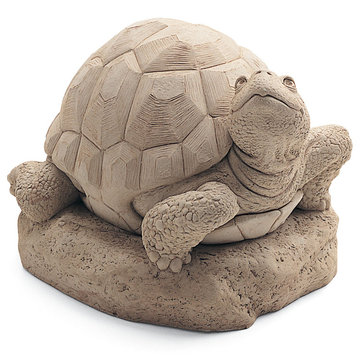 WILLIAM TURTLE STONE     *DS*