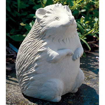 HAZEL HEDGEHOG STONE     *DS*