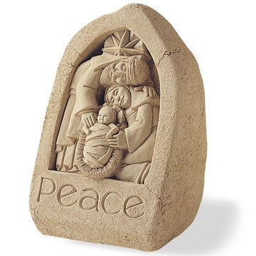 CHILD OF PEACE STONE     *DS*