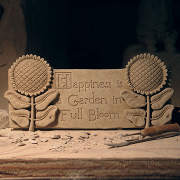 FULL BLOOM PLAQUE *DS*